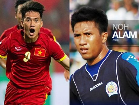 Ghi them 3 ban, Cong Vinh se tro thanh chan sut vi dai nhat lich su AFF Cup - Anh 1
