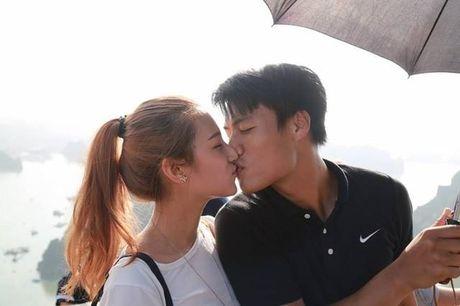 Mac Hong Quan thua nhan tinh cam voi Emmy Nguyen, lan dau len tieng ve hon nhan voi Ky Han - Anh 1