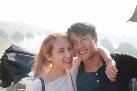Mac Hong Quan thua nhan tinh cam voi Emmy Nguyen, lan dau len tieng ve hon nhan voi Ky Han - Anh 2
