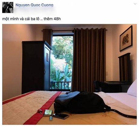 Sau nghi van ran nut tinh cam, Ha Vi duoc Cuong Do La tang sieu xe 3 ty - Anh 4