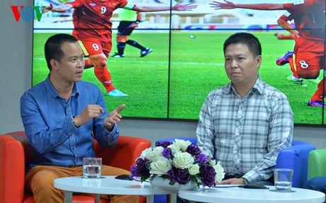 'Indonesia chiu nhieu ton that nhan su hon DT Viet Nam' - Anh 1