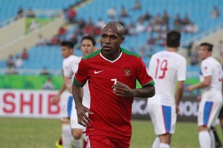 'Indonesia chiu nhieu ton that nhan su hon DT Viet Nam' - Anh 2