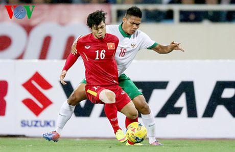 Lich thi dau vong ban ket AFF Cup 2016 - Anh 1