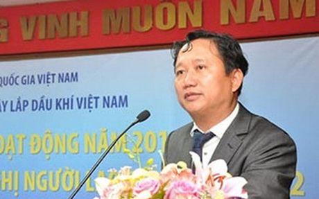 Ky luat can bo vu Trinh Xuan Thanh: Hoi chuong cho nhung ai lam quyen - Anh 1