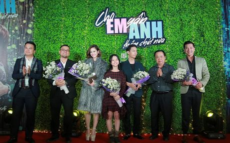 Jun Vu tinh cam voi Dinh Hieu tren tham do - Anh 9