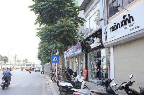 Pho kieu mau Ha Noi 'coi' dan bien hieu 'dong phuc' - Anh 9