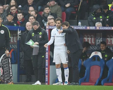 5 diem nhan Crystal Palace 0-1 Chelsea: The Blues noi mach toan thang - Anh 2