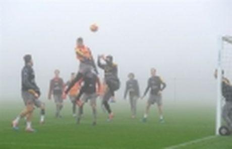 Diem nong dai chien Man City - Arsenal: Thach thuc mang ten 'Sanchez' - Anh 6