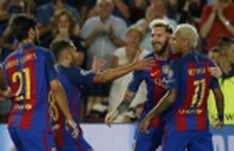 Cau chuyen hai huoc ve 'rao can ngon ngu' tai Barcelona - Anh 4
