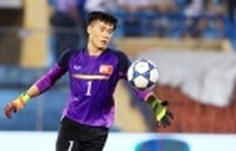 HLV Pham Minh Duc: 'U21 Viet Nam toan 'chet' phut cuoi' - Anh 4