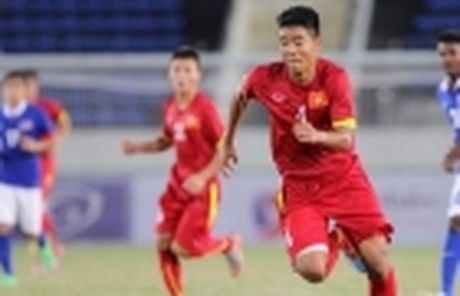 HLV Pham Minh Duc: 'U21 Viet Nam toan 'chet' phut cuoi' - Anh 5
