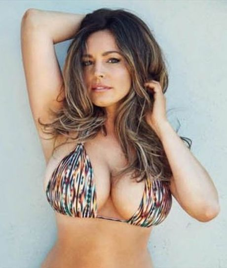 Kelly Brook: My nu co so do chuan nhat the gioi - Anh 6