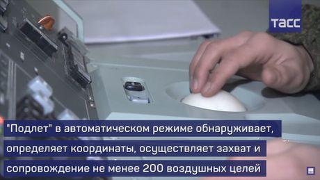 Lo mat radar bat may bay tang hinh dang bao ve Moscow - Anh 4