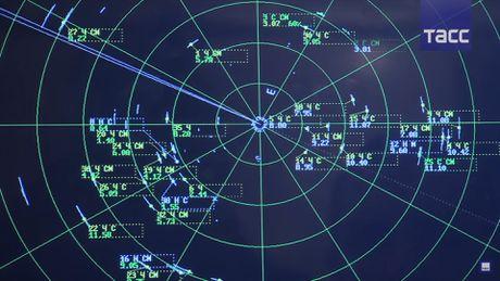 Lo mat radar bat may bay tang hinh dang bao ve Moscow - Anh 5