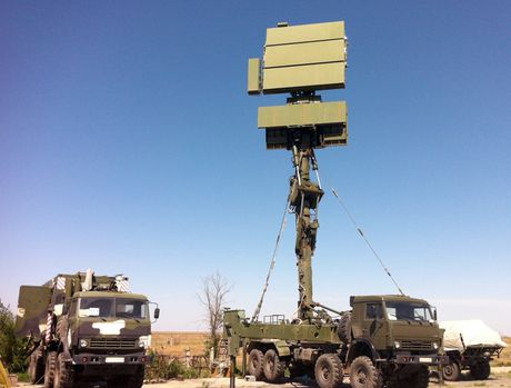 Lo mat radar bat may bay tang hinh dang bao ve Moscow - Anh 9
