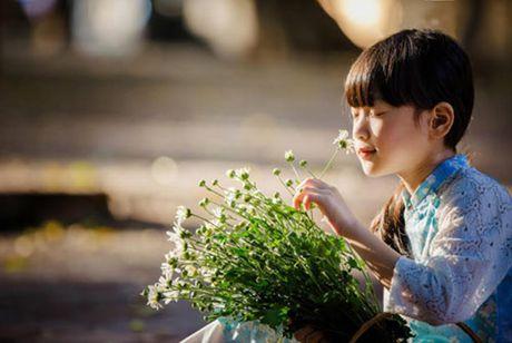 Me man ve dep cua nhung thien than nhi ben cuc hoa mi - Anh 3
