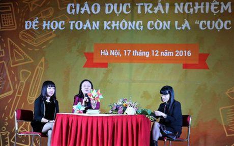Phuong phap trai nghiem mang den niem yeu thich hoc tap - Anh 1