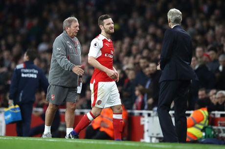 23 gio hom nay, TRUC TIEP Man City - Arsenal - Anh 2