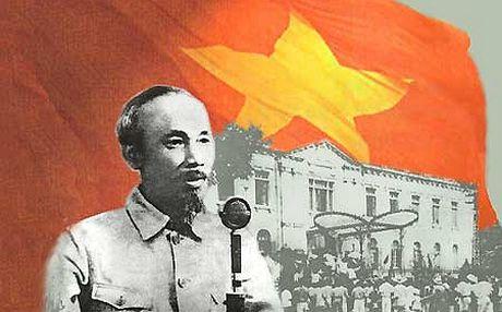 Xuc dong nghe lai 'Loi keu goi Toan quoc khang chien' cua Chu tich Ho Chi Minh - Anh 1