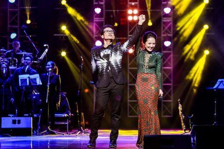 Ha Anh Tuan: 'La ty phu 72 tuoi cung khong tang cat-xe cho Phuong Linh' - Anh 2
