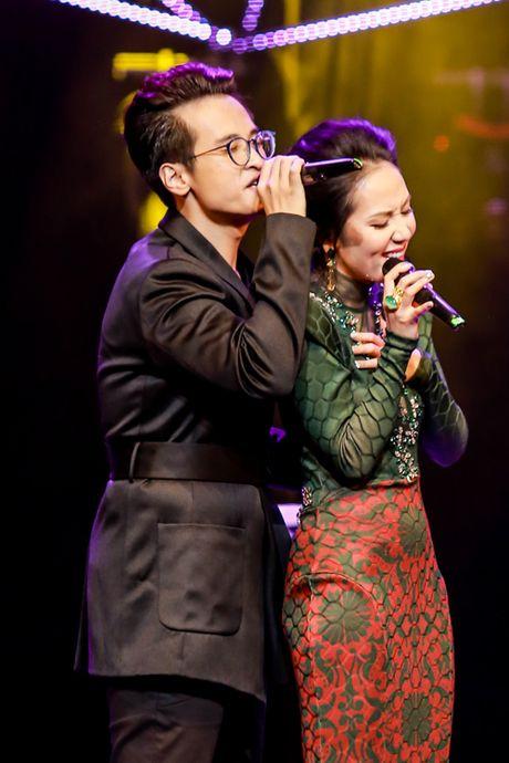 Ha Anh Tuan: 'La ty phu 72 tuoi cung khong tang cat-xe cho Phuong Linh' - Anh 3