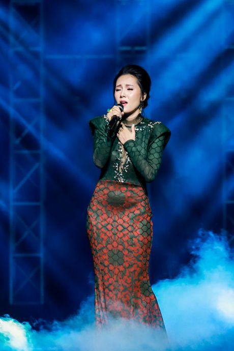 Ha Anh Tuan: 'La ty phu 72 tuoi cung khong tang cat-xe cho Phuong Linh' - Anh 4