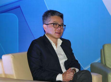 GS Ngo Bao Chau lam Pho Tong Bien tap tap chi Pi - Anh 1
