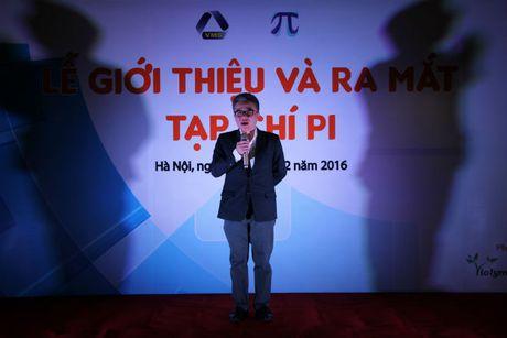 GS Ngo Bao Chau lam Pho Tong Bien tap tap chi Pi - Anh 4