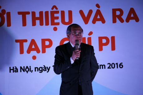 GS Ngo Bao Chau lam Pho Tong Bien tap tap chi Pi - Anh 6
