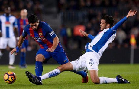 Chi tiet Barcelona - Espanyol: Chien thang xung dang - Anh 3