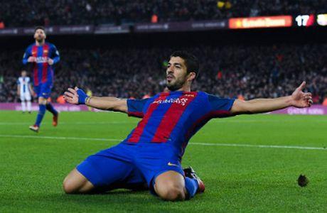 Chi tiet Barcelona - Espanyol: Chien thang xung dang - Anh 4