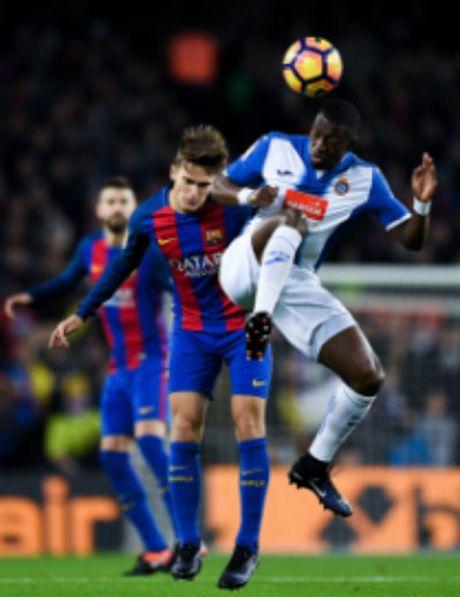 Chi tiet Barcelona - Espanyol: Chien thang xung dang - Anh 6