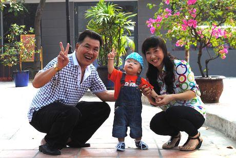 Huu Nghia va cau chuyen doi, chuyen nghe cung hanh phuc muon mang co hau - Anh 4