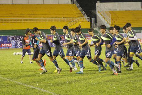 80% cau thu U.21 Thai Lan se tham gia SEA Games nam sau - Anh 5