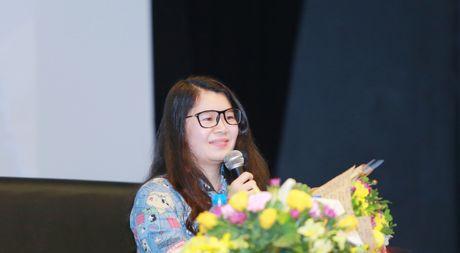 Huyen chip: Toi khong hoi han vi nhung dieu da xay ra 3 nam ve truoc - Anh 1