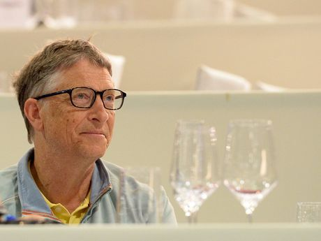 Su that kho tin ve biet thu 125 trieu USD cua Bill Gates - Anh 2
