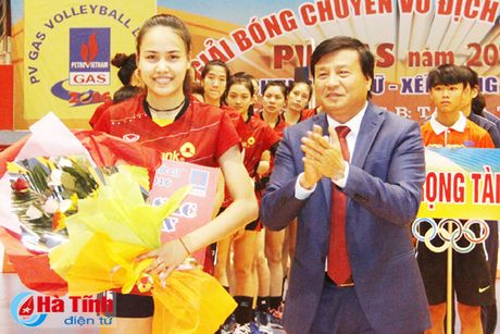 Ngan hang Cong thuong doat Cup vo dich bong chuyen nu PV Gas 2016 - Anh 23