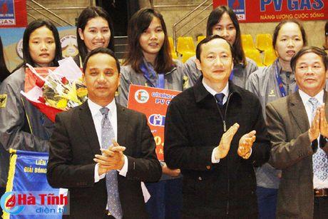 Ngan hang Cong thuong doat Cup vo dich bong chuyen nu PV Gas 2016 - Anh 24