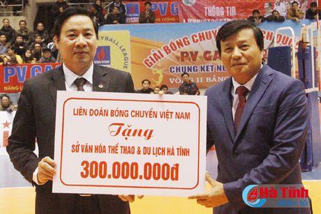 Ngan hang Cong thuong doat Cup vo dich bong chuyen nu PV Gas 2016 - Anh 4