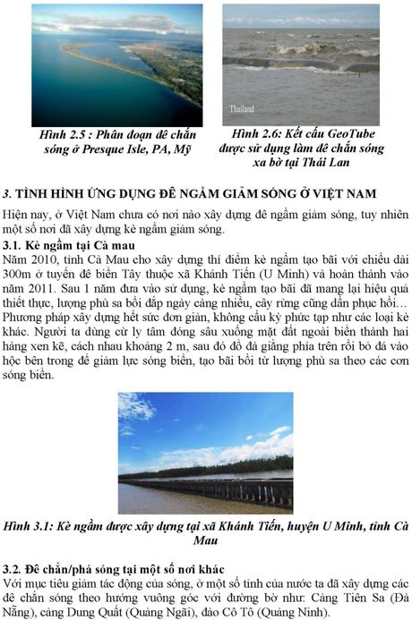 Tong quan ve de ngam pha song tren the gioi va o Viet Nam - Anh 4