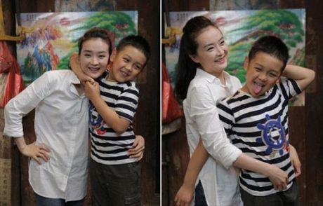 So phan bat hanh, duong tinh lan dan cua dan dien vien phu 'Tan dong song ly biet' - Anh 16