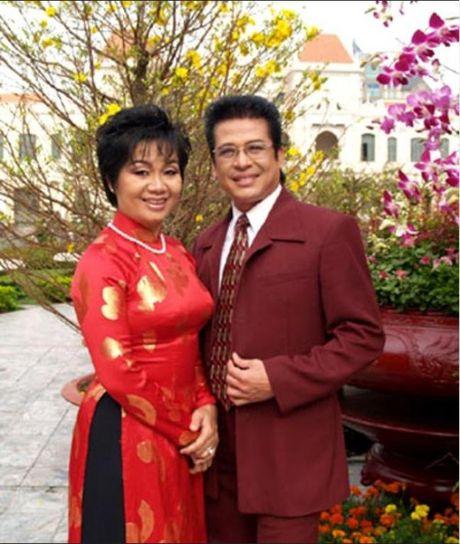 Cuoc song bat ngo cua nghe si Xuan Huong sau khi ly hon Thanh Bach - Anh 1