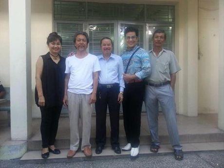 Cuoc song bat ngo cua nghe si Xuan Huong sau khi ly hon Thanh Bach - Anh 2