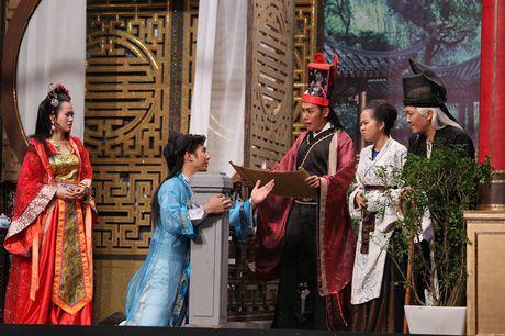 Hoai Linh co tinh khong bam chuong de thu Truong Giang, Nhan Phuc Vinh - Anh 2