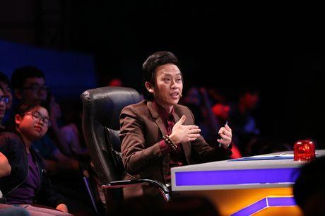 Hoai Linh co tinh khong bam chuong de thu Truong Giang, Nhan Phuc Vinh - Anh 3
