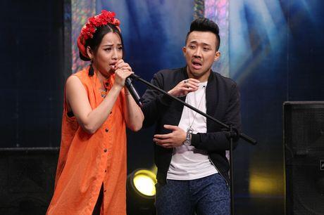 Hoai Linh co tinh khong bam chuong de thu Truong Giang, Nhan Phuc Vinh - Anh 4