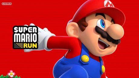 Cach choi game Super Mario Run ca ngay khong lo het pin - Anh 1