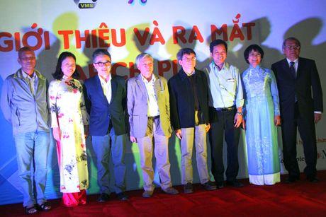 Hoi Toan hoc Viet Nam chinh thuc ra mat Tap chi 'PI' - Anh 1