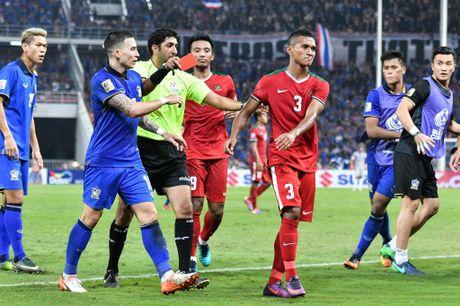 Tuyen Indonesia mang tieng xau sau chung ket AFF Cup - Anh 1