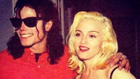 Bi mat cuoc tinh dang do giua Madonna va Michael Jackson - Anh 3